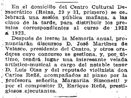ABC 23 febrero 1924