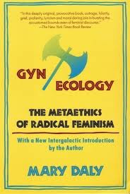 Gynecology, by Mary Daly